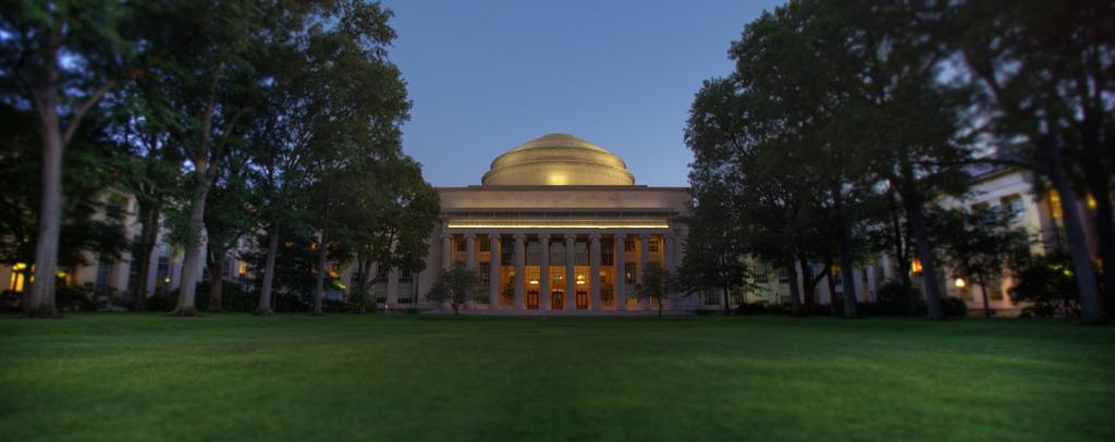 MIT麻省理工校长2017年全宇宙最酷毕业致辞